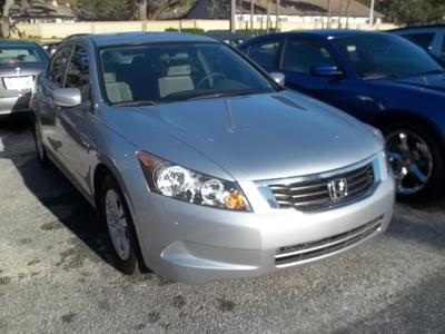 used 2009 Honda Accord car, priced at $10,995
