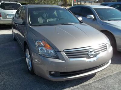 used 2008 Nissan Altima car, priced at $5,995
