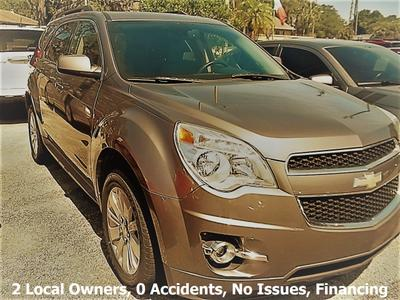 used 2011 Chevrolet Equinox car, priced at $10,995