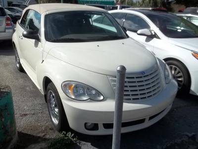 used 2008 Chrysler PT Cruiser car, priced at $7,995