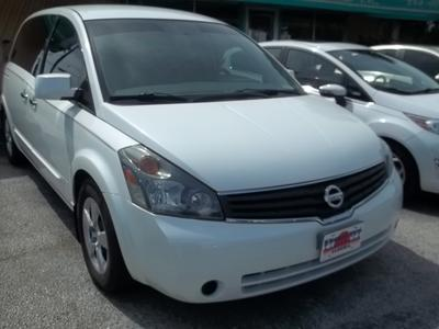 used 2008 Nissan Quest car, priced at $6,995