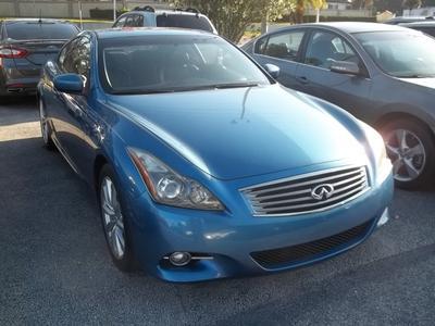 used 2011 INFINITI G37 car, priced at $10,995