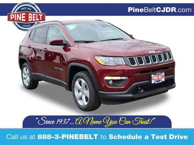 new 2021 Jeep Compass car, priced at $25,990