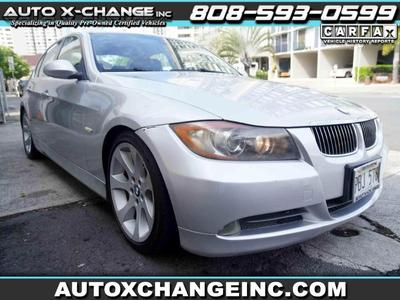 used 2006 BMW 330 car, priced at $8,900