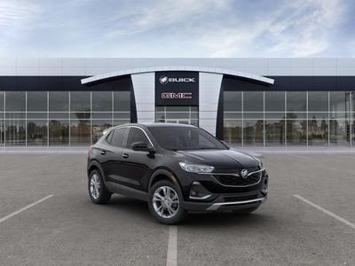 new 2020 Buick Encore GX car, priced at $29,405