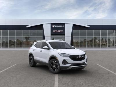 new 2020 Buick Encore GX car, priced at $27,240