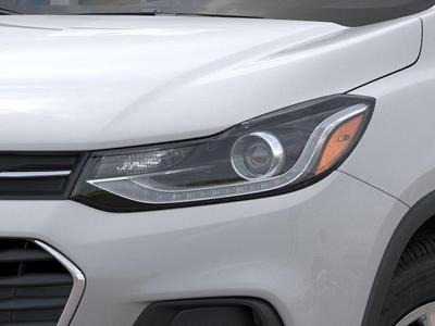 new 2019 Chevrolet Trax car, priced at $20,661