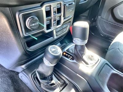 new 2020 Jeep Gladiator car, priced at $40,646