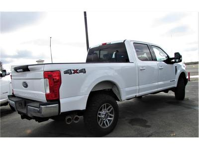used 2019 Ford F-250 car