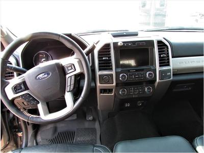 used 2019 Ford F-250 car, priced at $59,999