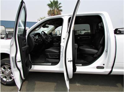 used 2020 Ram 2500 car