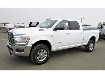 used 2020 Ram 2500 car