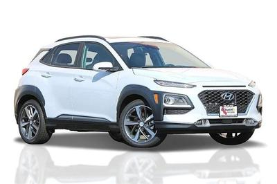 new 2020 Hyundai Kona car, priced at $27,295