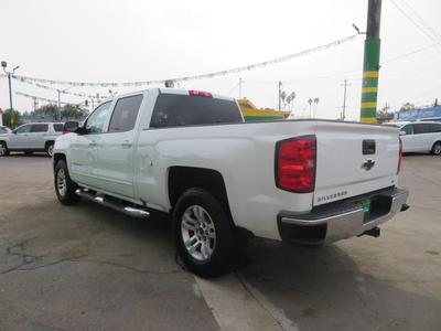 used 2017 Chevrolet Silverado 1500 car, priced at $29,995