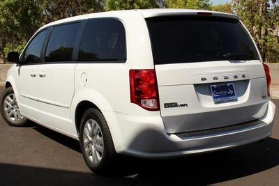 used 2016 Dodge Grand Caravan car, priced at $9,500
