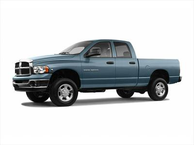 used 2004 Dodge Ram 2500 car