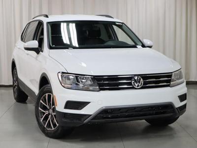 new 2021 Volkswagen Tiguan car, priced at $24,362