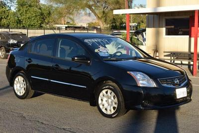 used 2012 Nissan Sentra car, priced at $4,499