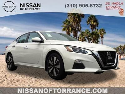 new 2021 Nissan Altima car, priced at $26,217
