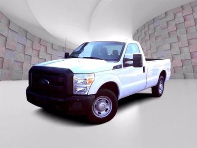 used 2014 Ford F-250 car, priced at $14,995
