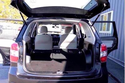 used 2016 Subaru Forester car, priced at $12,995