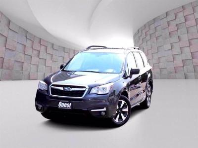 used 2018 Subaru Forester car, priced at $18,995