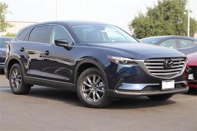 new 2020 Mazda CX-9 car, priced at $34,990
