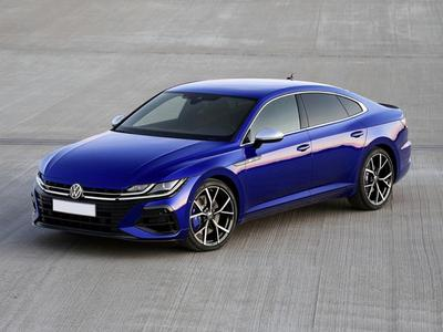 new 2021 Volkswagen Arteon car