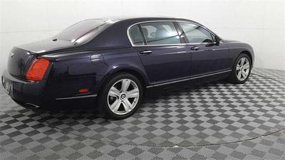used 2006 Bentley Continental Flying Spur car, priced at $41,495