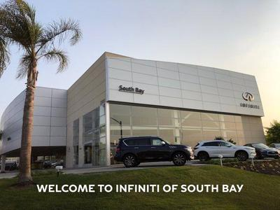 new 2021 INFINITI QX50 car, priced at $43,445