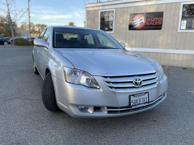 used 2005 Toyota Avalon car, priced at $8,495