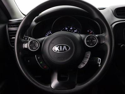 used 2016 Kia Soul car, priced at $8,581
