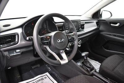 used 2018 Kia Rio car, priced at $7,861