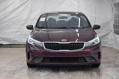 used 2017 Kia Forte car, priced at $6,991