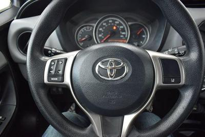 used 2017 Toyota Yaris car, priced at $7,991