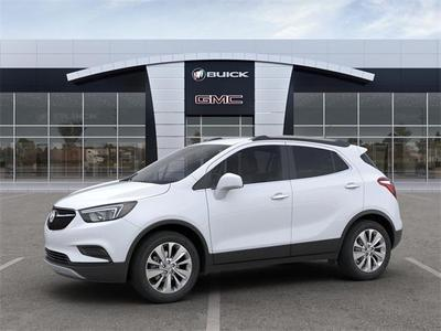 new 2020 Buick Encore car, priced at $23,063