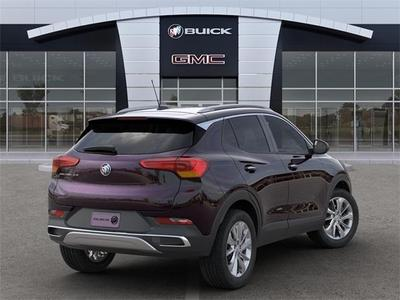 new 2020 Buick Encore GX car, priced at $31,985