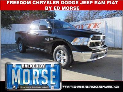 new 2019 Ram 1500 Classic car, priced at $29,635