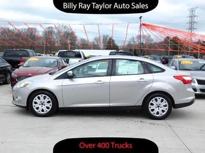 used 2012 Ford Focus car, priced at $12,000