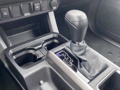 new 2021 Toyota Tacoma car