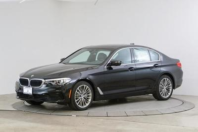 new 2020 BMW 530 car, priced at $62,770