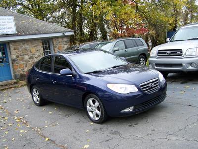 used 2009 Hyundai Elantra car, priced at $2,495
