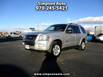 used 2007 Ford Explorer car, priced at $6,799