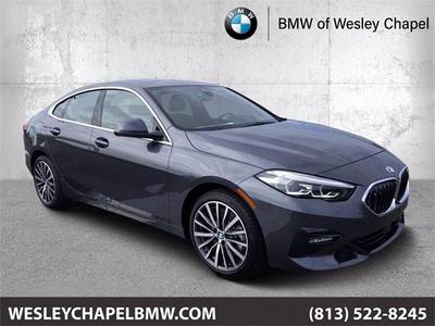 new 2021 BMW 228 Gran Coupe car, priced at $41,695