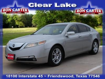 used 2010 Acura TL car, priced at $10,788