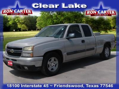used 2007 Chevrolet Silverado 1500 car, priced at $11,988
