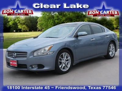 used 2011 Nissan Maxima car, priced at $11,988