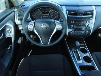 used 2013 Nissan Altima car, priced at $10,588