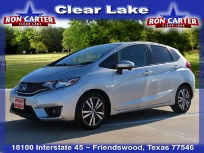 used 2015 Honda Fit car, priced at $12,788