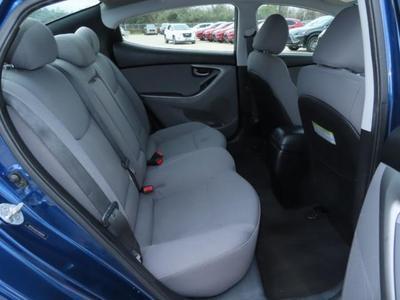 used 2015 Hyundai Elantra car, priced at $9,988